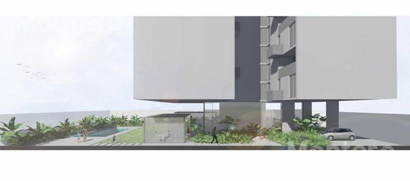 Foto Edificio en S.Martin(Ctro) Av. Ayacucho 2260 número 3
