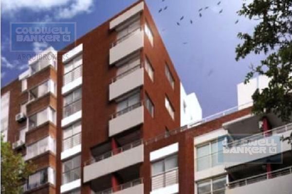 Foto Edificio en Parque Rodó             Gonzalo Ramírez  y  Blanes           número 4