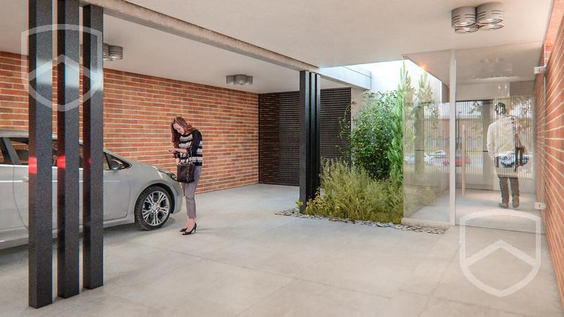 Foto Edificio en Refinerias Junín 362 número 8