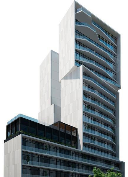 Foto Edificio en Los Gavilanes Poniente  número 2