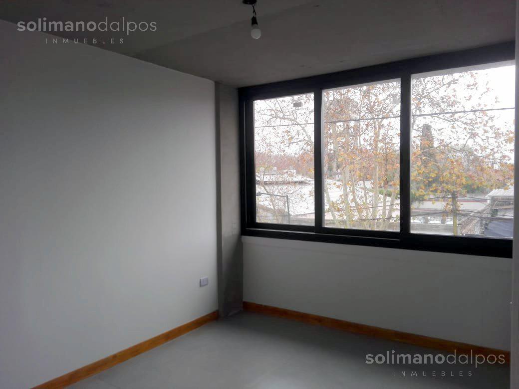 Foto Edificio en San Isidro Liniers 64 número 9