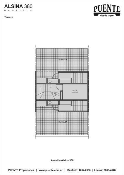 Foto Edificio en Banfield Este Alsina 380 número 8