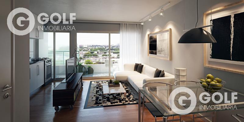 Foto Edificio en Cordón Estrene ya !! Tempo, diseño y buena ubicación.- Exoneraciones tributarias, ley 18.795 número 1
