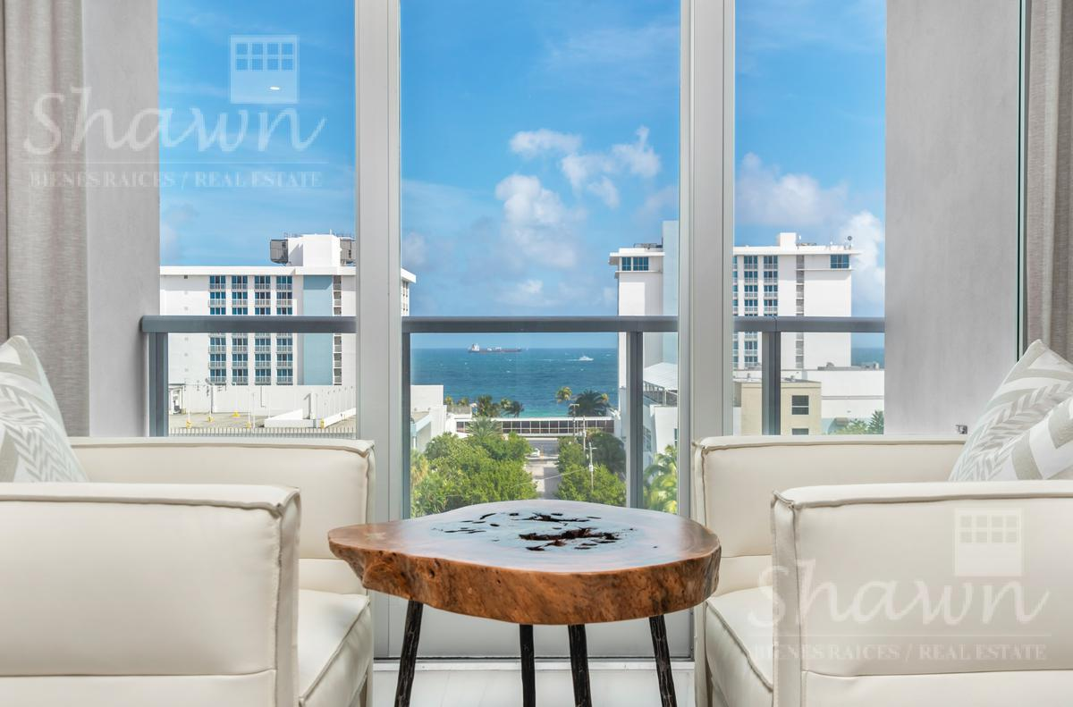 Foto Condominio en Broward 321 At Water's Edge Fort Lauderdale, Florida, USA  número 8