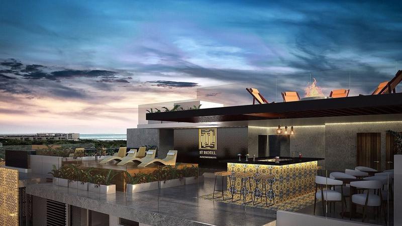 Foto Edificio en Zazil Ha Zaxil Ha, Playa del Carmen, Quintana Roo numero 10