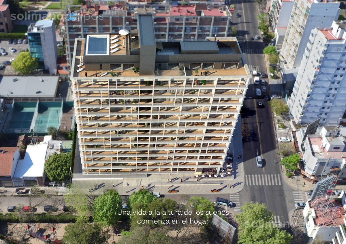 Foto Edificio en Olivos-Vias/Rio Libertador 2700 número 3