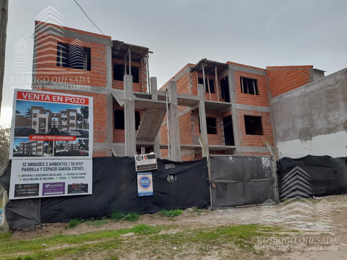 Foto Condominio en San Bernardo Del Tuyu Santiago Del Estero 1567  número 5