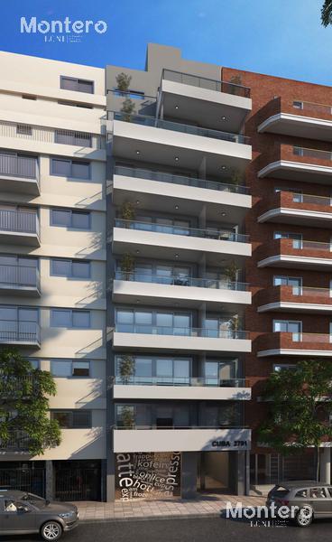 Foto Edificio en Belgrano Espacio Cuba - Cuba 2791 número 2
