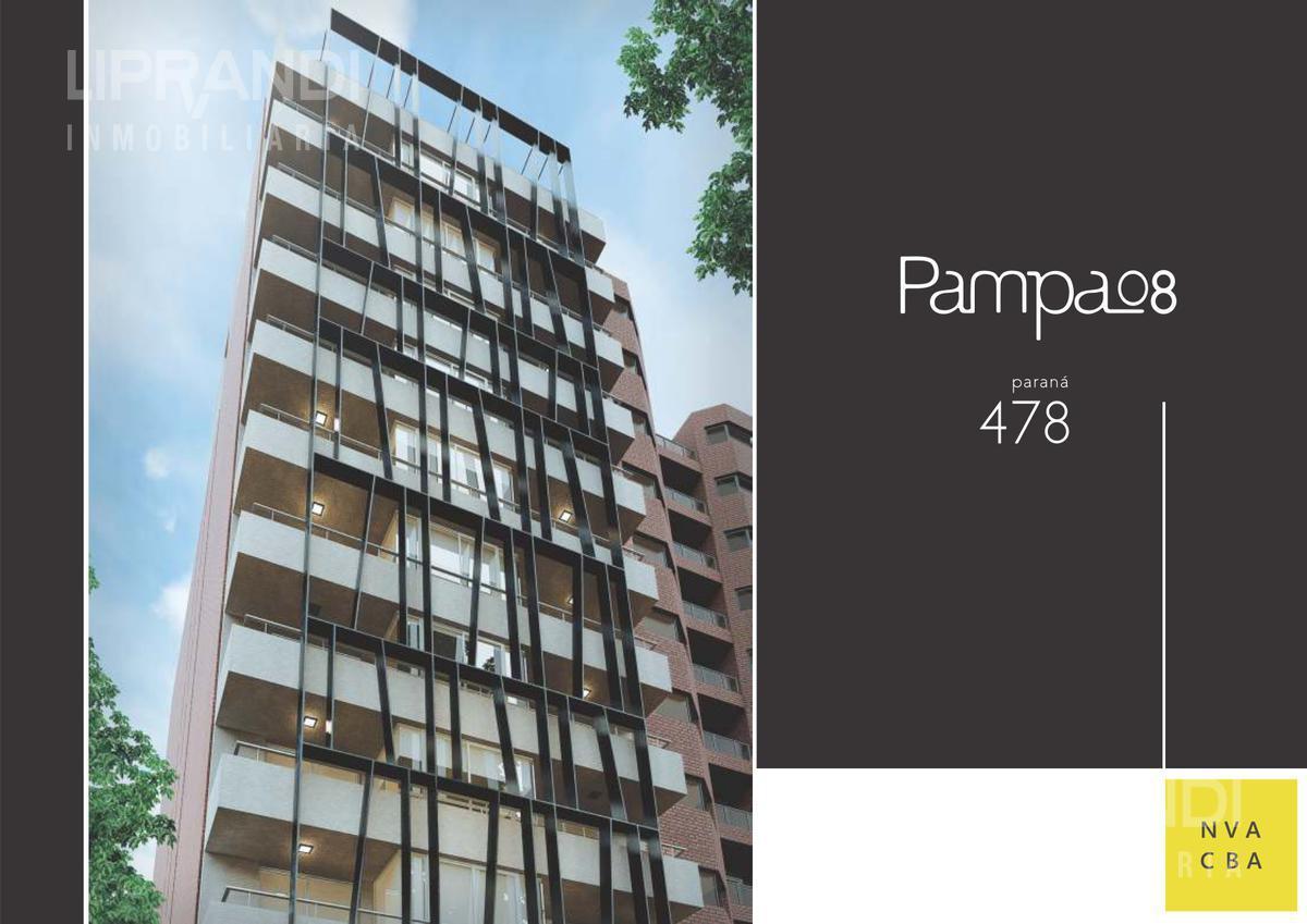 Foto Edificio en Nueva Cordoba PARANA 478 número 1