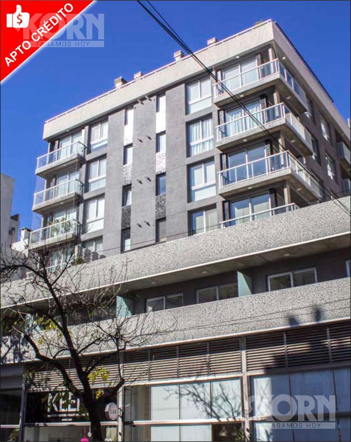 Foto Edificio en Belgrano Barrancas Echeverría entre Montañeses y Av. del Libertador