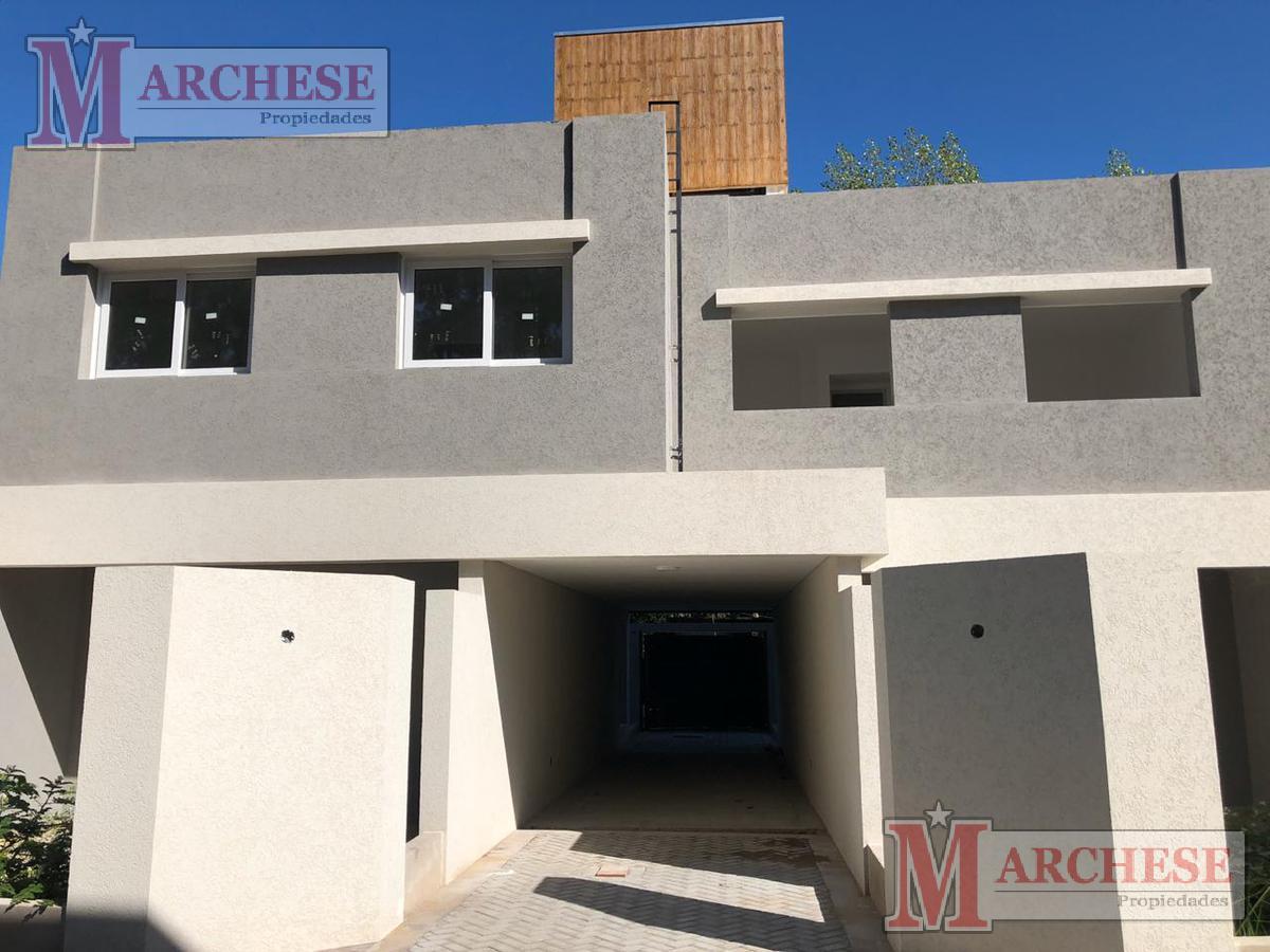 Foto Condominio en Ituzaingó Norte Monroe 730 número 5