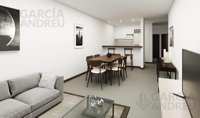Foto Edificio en Macrocentro Mendoza 2800 número 3