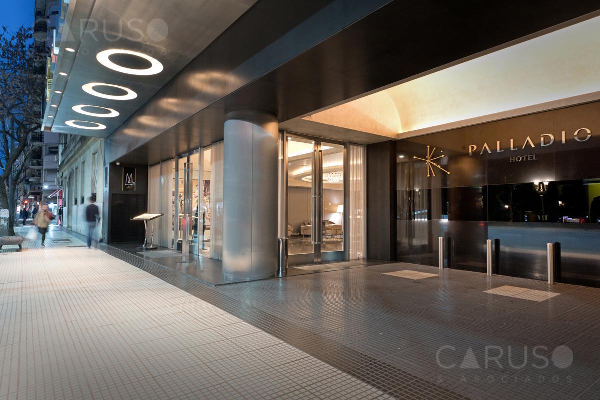 Foto Hotel en Recoleta Av. Callao 924 número 5