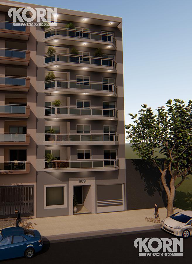 Foto Edificio en Tigre Italia 909 entre Luis Pereyra y Remedios de Escalada de San Martin