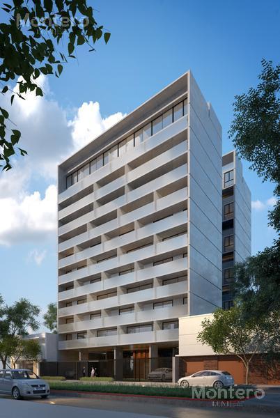 Foto Edificio en S.Martin(Ctro) Av. Ayacucho 2260 número 4
