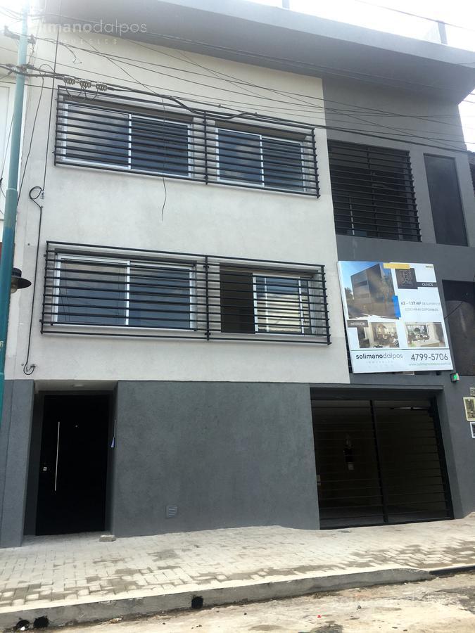 Foto Edificio en Olivos-Maipu/Uzal Juan B Justo 3641 número 1
