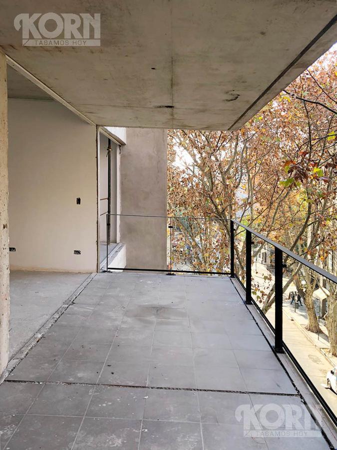 Foto Edificio en Palermo Hollywood Bonpland al 2000 entre Nicaragua y Soler numero 25