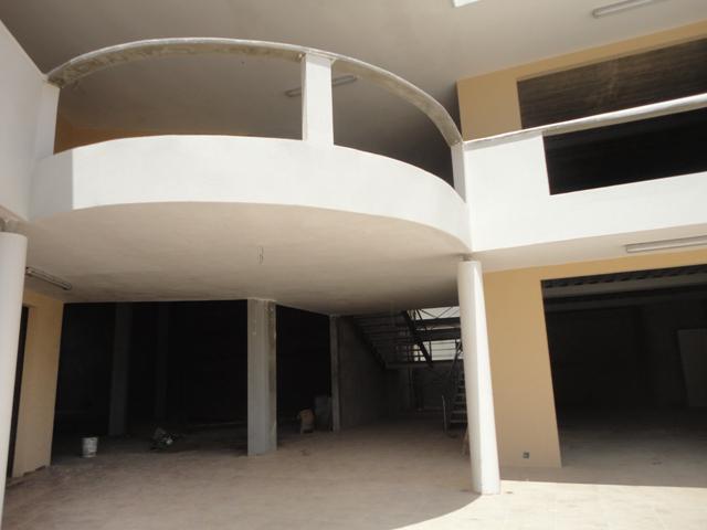 Foto Barrio Abierto en Congregacion Las Barrillas AV UNIVERSIDAD KM 12 número 5