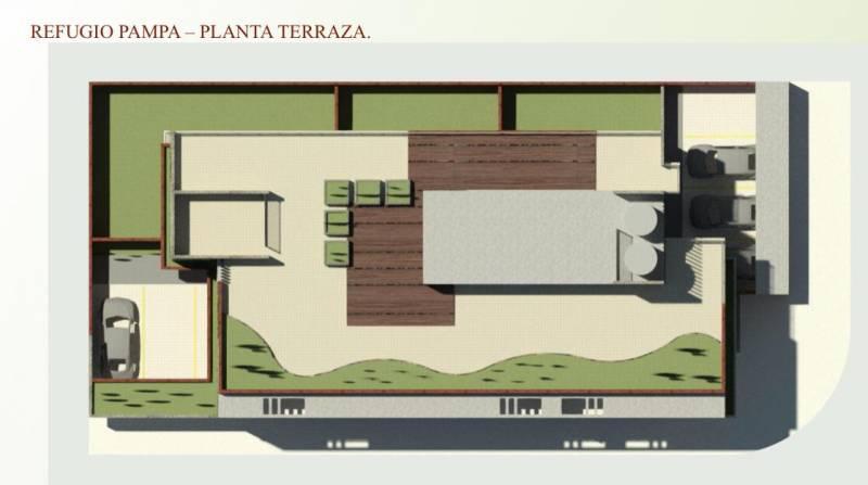 Foto Edificio en Pilar Pampa y Manuel Martignone 12 número 8