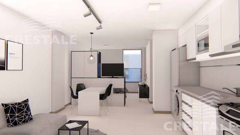 Venta departamento 2 dormitorios rosario zona centro san for Aberturas centro rosario