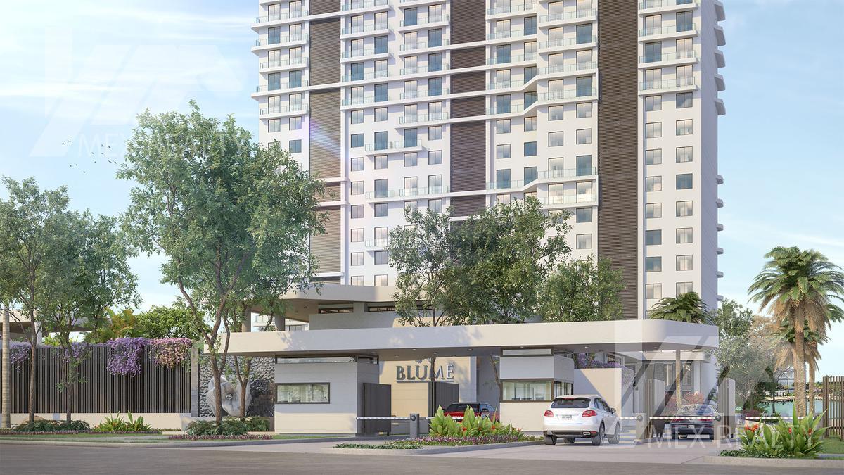 Foto Condominio en Puerto Cancún  Marina Town Center, Puerto Cancún, Zona Hotelera, Cancún  número 11