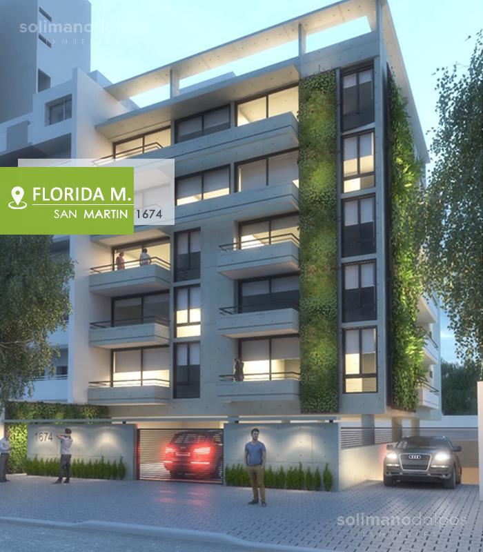 Foto Edificio en Florida Mitre/Este San Martin 1674 número 3
