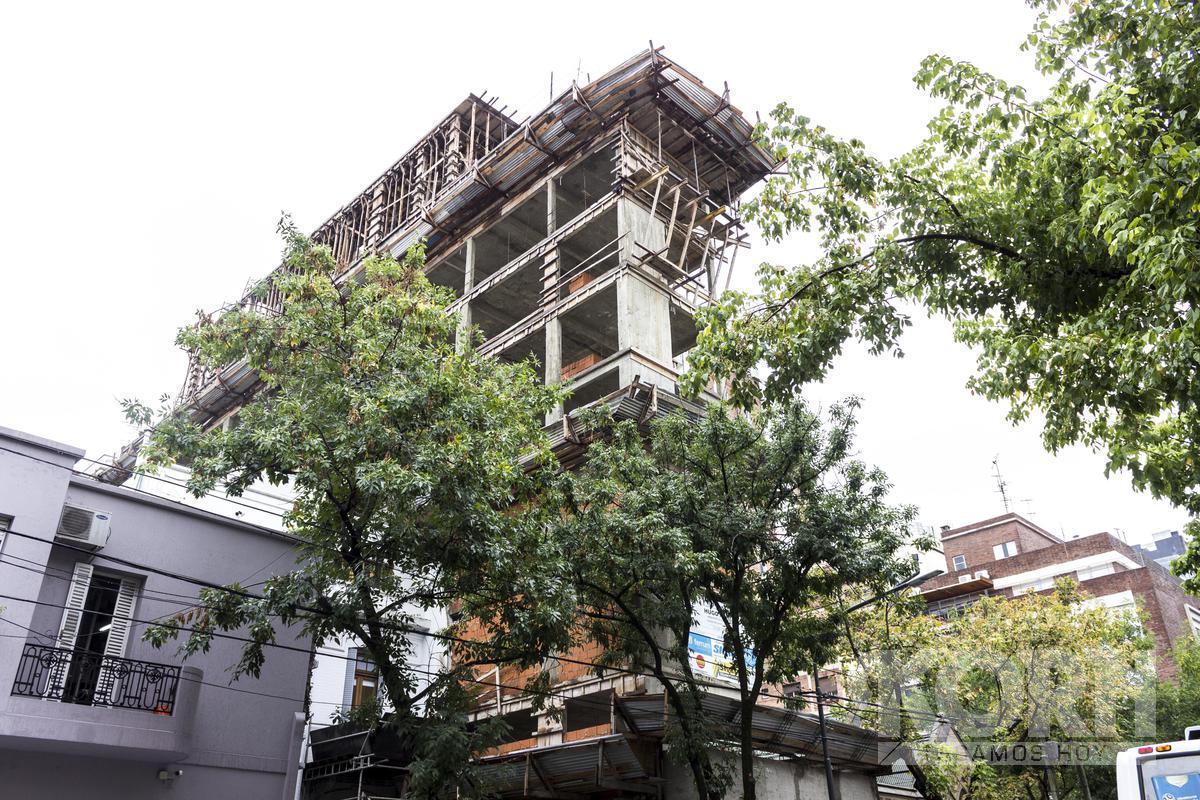 Foto Edificio en Belgrano Mendoza al 3000 entra Zapiola y Conesa numero 15