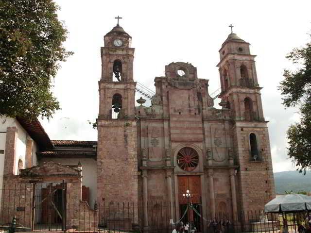 Foto Barrio Privado en Avándaro  número 5