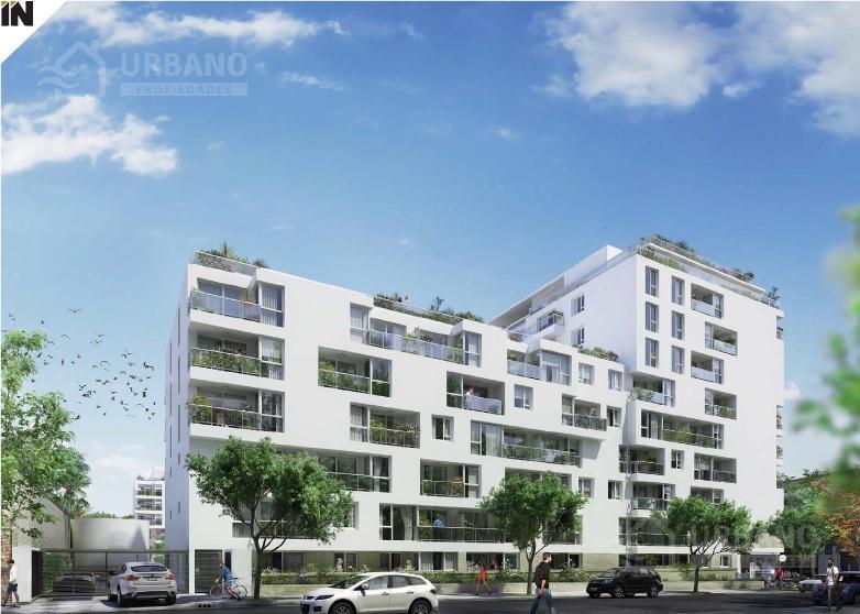Foto Edificio en Monte Castro Avenida Lope de Vega al 1055. número 1