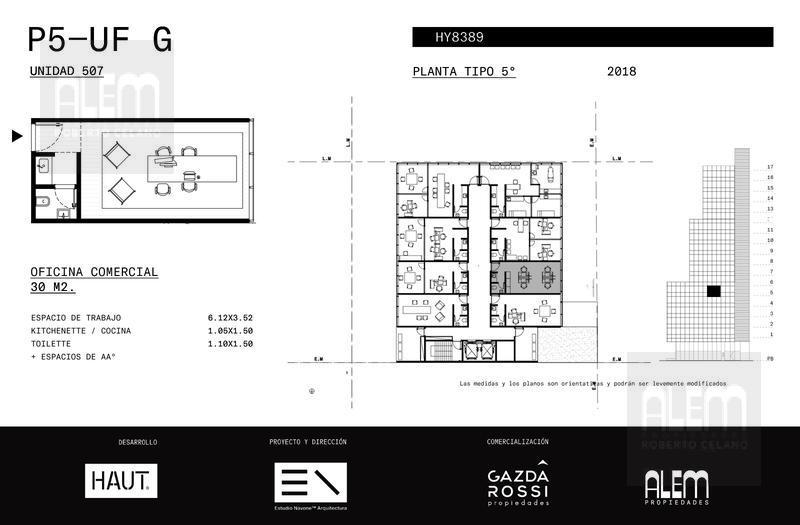 Foto Edificio de oficinas en Lomas de Zamora Oeste Avenida Hipólito Yrigoyen 8389 número 20