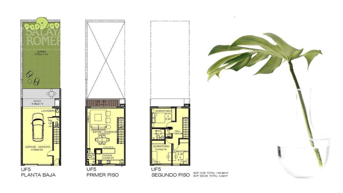 Foto Condominio en Beccar Alto BECCO HAUSS número 6