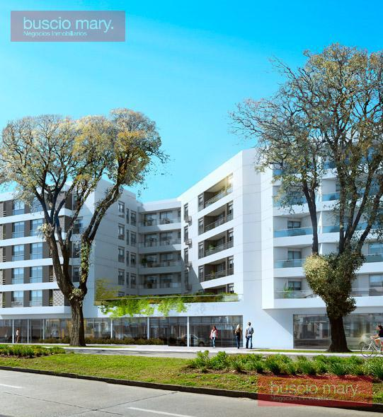 Foto Edificio en La Blanqueada Bulevar Artigas 2278 número 1