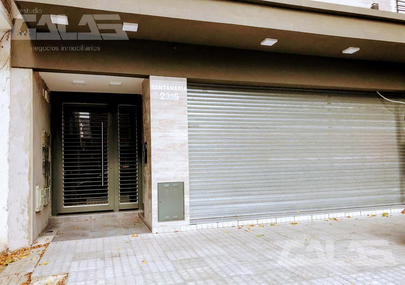 Foto  en Villa Luzuriaga Santa Maria 2300