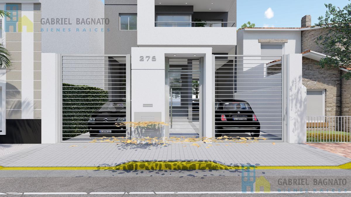 Foto Edificio en Quilmes Mitre 276 número 6