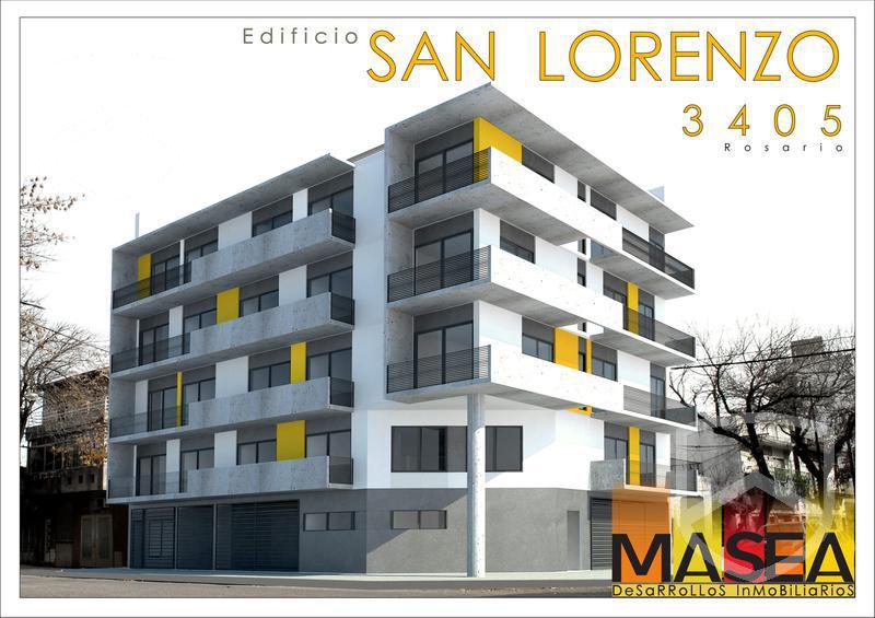 Foto  en Luis Agote San Lorenzo 3405