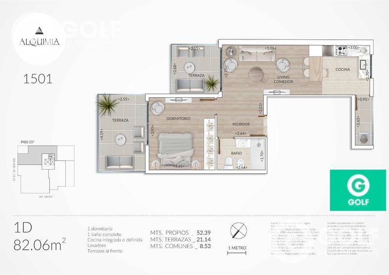 Foto Edificio en Punta Carretas Lanzamiento exclusivo número 32