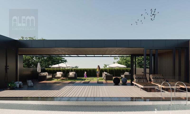 Foto Edificio en Lomas de Zamora Oeste Edificio Sixto 215 |Premium Living número 5