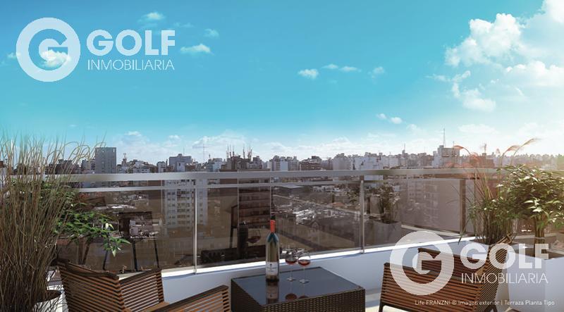 Foto Edificio en Punta Carretas Sobre calle Tranquila, proximo a la ORT  número 4