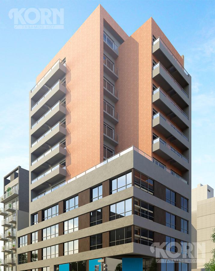 Foto Edificio en Nuñez Av. Cabildo y Vilela