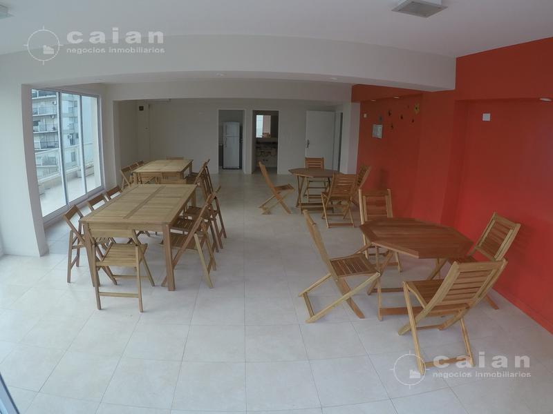 Foto Edificio en Belgrano Monroe 3605 número 14