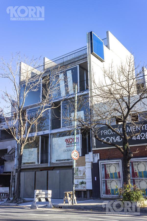 Foto Edificio en Saavedra Donado entre Ramallo y Correa numero 3