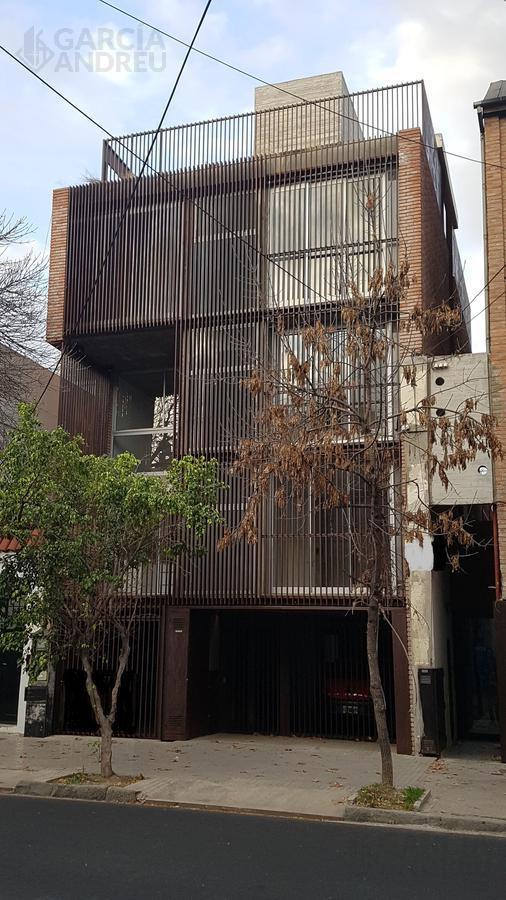 Foto Edificio en República de la Sexta Laprida 2200 número 1