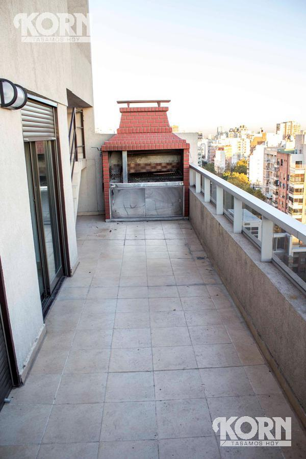 Foto Edificio en Caballito Av. H. Pueyrredón al 500 entre Aranguren y M. de Andes numero 13