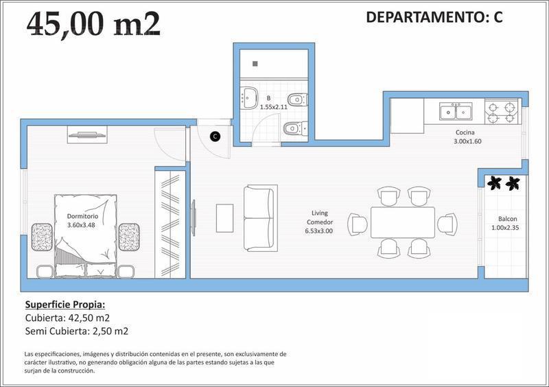 Foto Edificio en Villa Ballester Campichuelo 2970 número 7