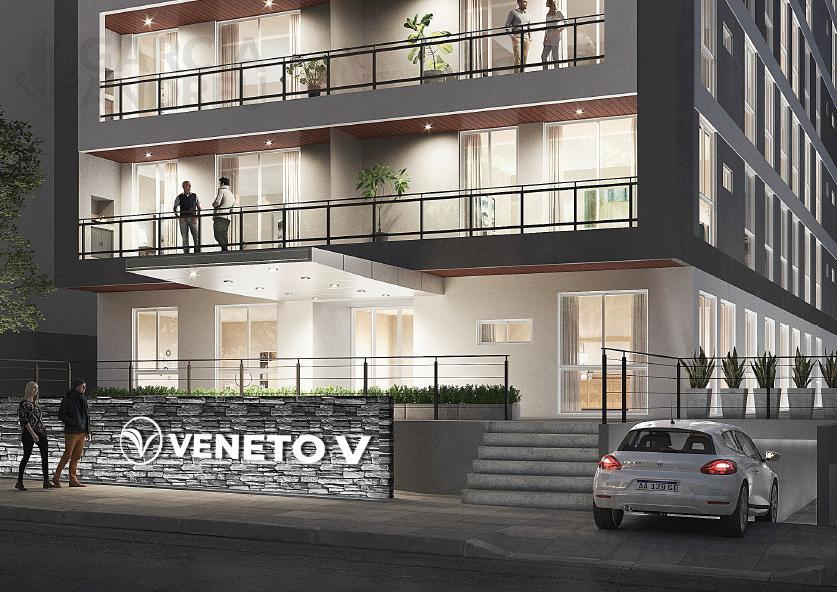Foto Edificio en Villa Carlos Paz Tupungato 100 número 3
