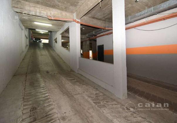 Foto Edificio en Monserrat Belgrano 1300 número 9