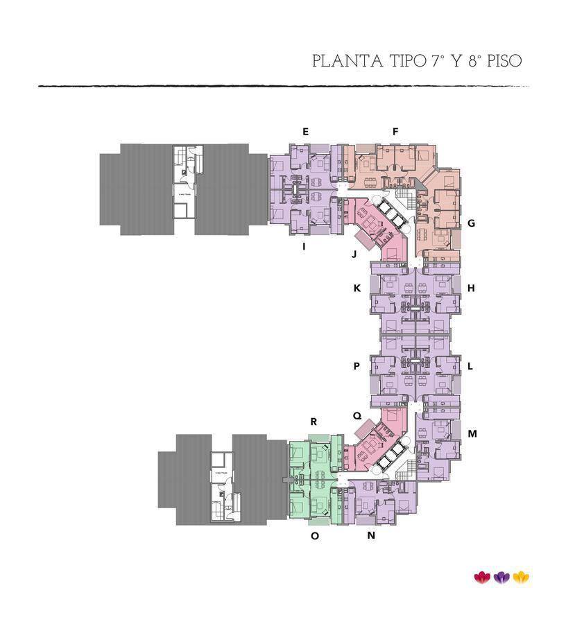 Foto Edificio en Villa del Parque REMEDIOS ESCALADA DE SAN MARTIN 2750  número 22