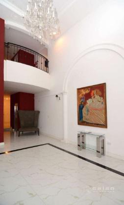 Foto Edificio en Monserrat Belgrano 1300 número 4