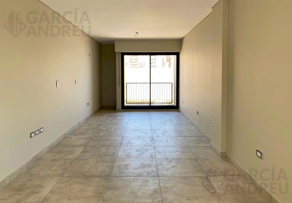Foto Edificio en Echesortu Castellanos 400 número 10