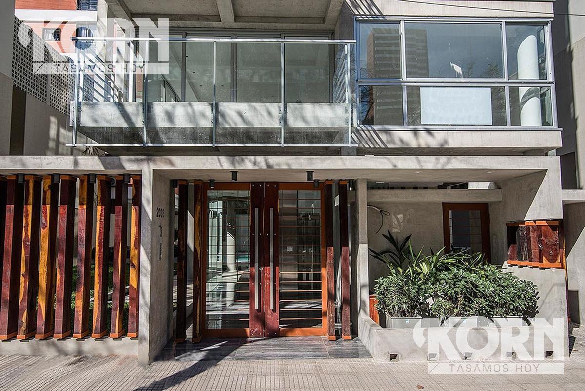 Foto Edificio en Belgrano Virrey del Pino entre O'Higgins y 3 de Febrero numero 2